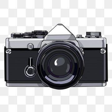 Camera Clipart Black And White Photo Black Slr Lens Photography Drawn Camera Camera Illustration Touris In 2021 Camera Illustration Camera Logo Vintage Camera Cartoon