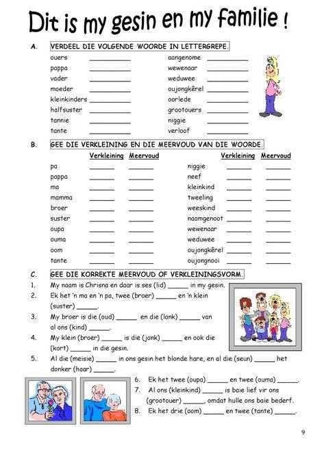 Image result for afrikaans worksheets grade 3 free afrikaans image result for afrikaans worksheets grade 3 free afrikaans pinterest afrikaans and worksheets urtaz Image collections