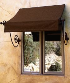 Im Thinking This Might Be The New Color For Awnings