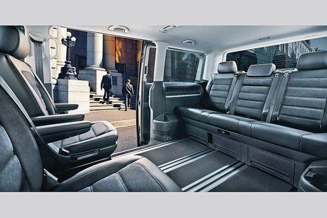 Vw T6 Multivan 2015 Preise Volkswagen Luxe En Interieur