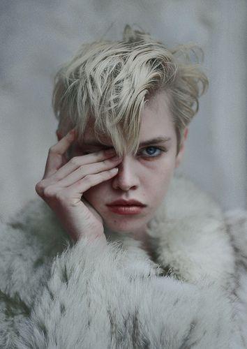 Princess die. | model: Stella Maxwell ( VIVA ) shoot : me CL… | Flickr