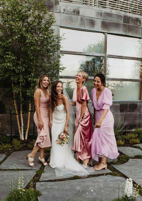 Wedding Mood Board, Wedding Goals, Our Wedding Day, Dream Wedding, Wedding Things, Fall Wedding, Wedding Stuff, Maid Of Honour Dresses, Maid Of Honor