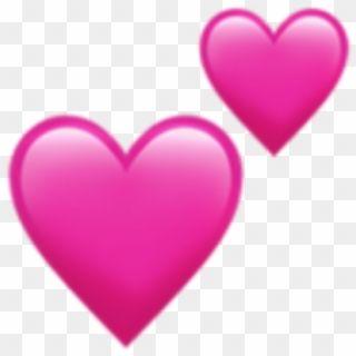 Iphone Heart Emoji Love Tumblr Heart Emoji Love Tumblr Pink Heart Emoji Png Transparent Png In 2021 Pink Heart Emoji Emoji Stickers Heart Stickers