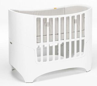 Tulip Leander Convertible Crib With Mattress | 2Modern Furniture U0026 Lighting