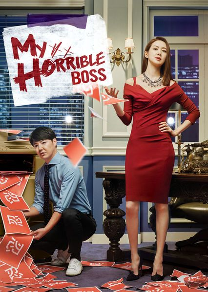 My Horrible Boss | K-Drama Checklist in 2019 | Horrible bosses