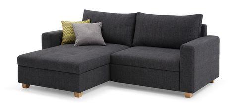 Amalfi L Shape Sofa Bed With Images L Shaped Sofa Bed L Shaped Sofa