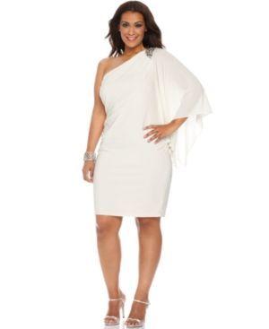 curve appeal: plus size cocktail and evening dresses | flutter