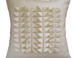 Felt pillow Pillows Cushion cover