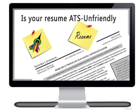 10 best ATS-Friendly Resumes images on Pinterest Curriculum, Job - ats resume