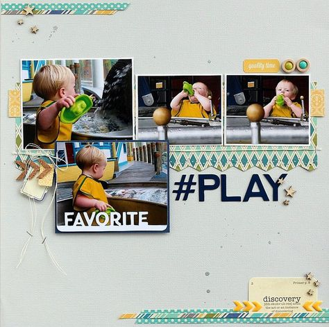 Layouts We Love | May 21 - May 27