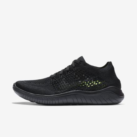Nike Free Rn Flyknit 2018 Women S Running Shoe Running Shoes Nike Free Womens Running Shoes Nike Running Shoes Women