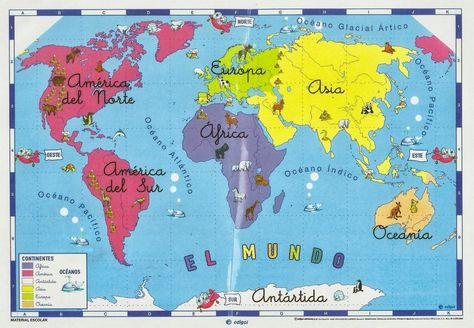 Australia En El Mapa Buscar Con Google Mapa De Espana