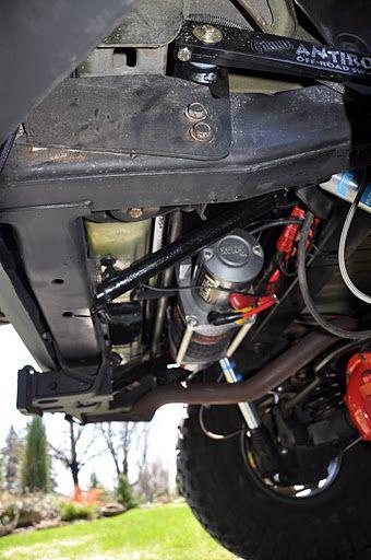 11 JK Rear Winch ideas | winch, jeep jk, cubby storage | Winch Rear Jeep Wrangler 2008 |  | Pinterest