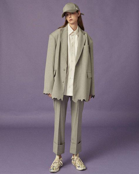 cinder suit