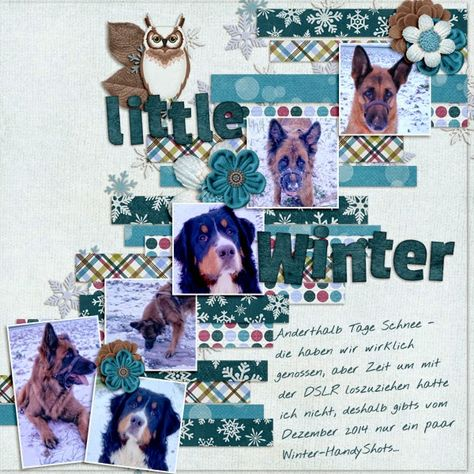 Scrapkit WinterCozy by CathyK. Design http://store.gingerscraps.net/Winter-Cozy-Bundle.html GS-Challenge Template by LeavingALegacyDesign Photos by kpmelly