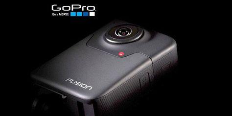 gopro #Tecnología - La cámara de...