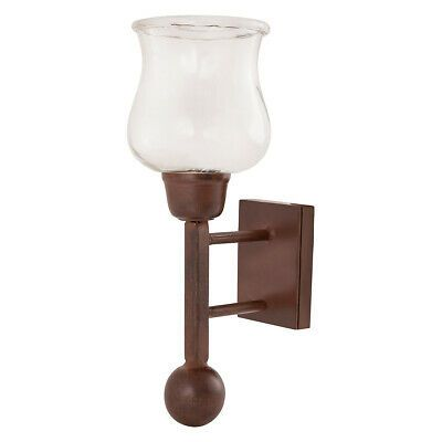 Details About Pomeroy 916656 Mission 17 X 6 Inch Candle Holder In 2020 With Images Flush Mount Ceiling Lights Sconce Candle Holder Candle Holders