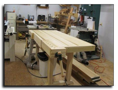 The Woodworking Bench Things One Must Know Woodworking