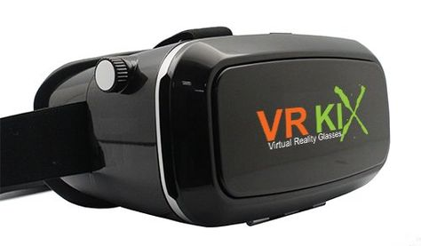 VRKIX Virtual Reality 3D Goggles Comfortable Fit for 360 degree Viewing Using Your Smartphone VRKiX http://www.amazon.com/dp/B010TLU216/ref=cm_sw_r_pi_dp_plTNvb10YCNEC