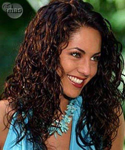 Uruguayan-Mexican Actress-Barbara Mori