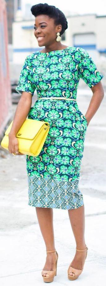 Dresses fashion styles