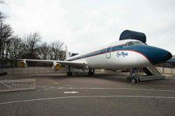 Einmal fliegen wie der King – Elvis Presley Privatjets stehen zum Verkauf