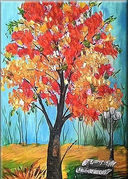 Contoh Gambar Lukisan : contoh, gambar, lukisan, Terbaru, Gambar, Naturalisme, Pemandangan-, Merupakan, Contoh, Lukisan, Pemandangan, Alamtitle, Pemandangan,, Abstrak,