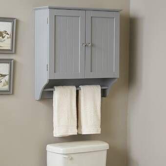 Roberts 20 W X 24 H X 7 D Wall Mounted Bathroom Cabinet Wall Mounted Bathroom Cabinets Bathroom Wall Cabinets Wall Mounted Cabinet