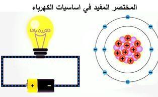 المختصر المفيد في اساسيات الكهرباء Basic Pincode