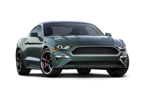 2020 Ford® Mustang BULLITT Sports Car