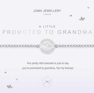 Life Charms I Love You Granny Bracelet