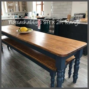 15+ Farmhouse dining table with two benches ideas in 2021