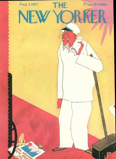 Posts About Gardner Rea On The New Yorker Covers New Yorker Covers The New Yorker Cover
