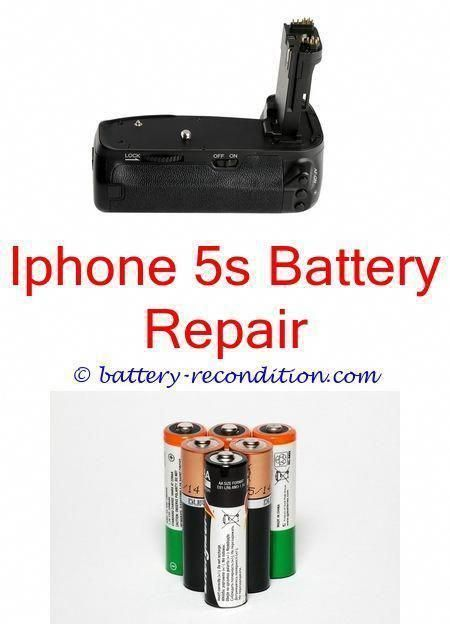 How To Restore A Battery Reconditioning Nicad Batteries Battery Reconditioning Business Fix It Battery Repair Repair Batteries Diy