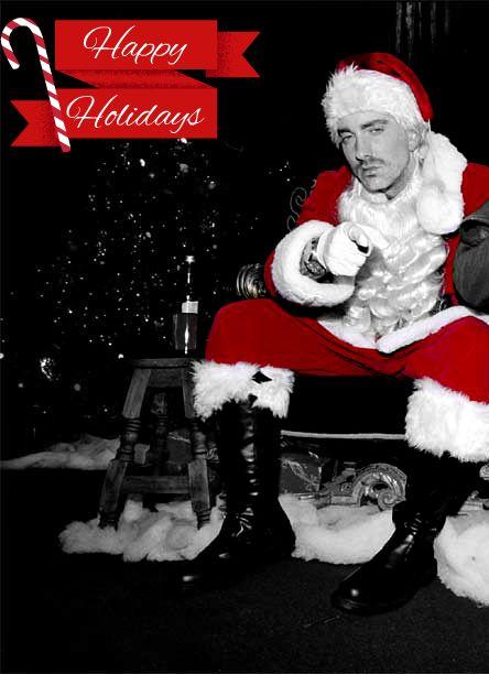 Like, Re-Blog & Follow | Shady Claus - Merry Christmas! | Eminem ...