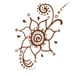 photograph relating to Printable Henna Stencils titled Picture end result for printable henna stencils free of charge stencils