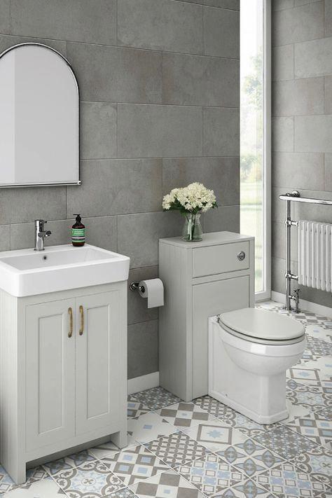 Grey And White Bathroom Ideas Uk Homyracks