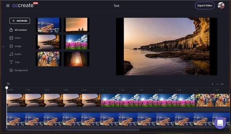 Image result for Clipchamp Create