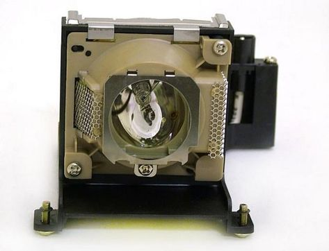 Original Osram Projector Lamp Replacement with Housing for HITACHI DT01735