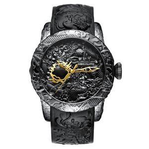 Uhr Von MegalithUhren Im SortimentDiese Neu Starke QdxCtBshr