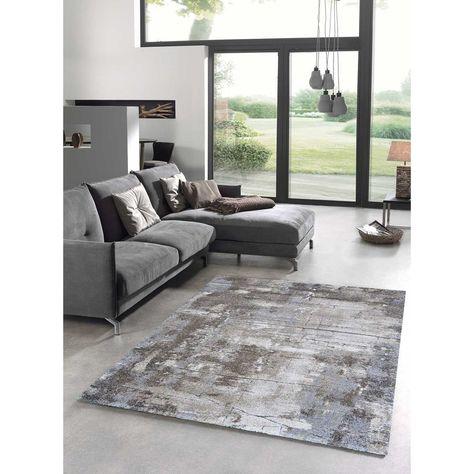 Tapis De Salon Moderne Design Oxivan Polypropylene Taille 080x150 Cm 120x170 Cm 160x230 Cm 200x290 Cm Salon Moderne Design
