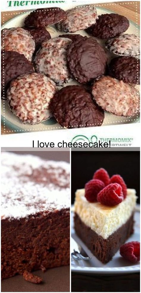 Photo of I love cheesecake! , #cheesecake #love