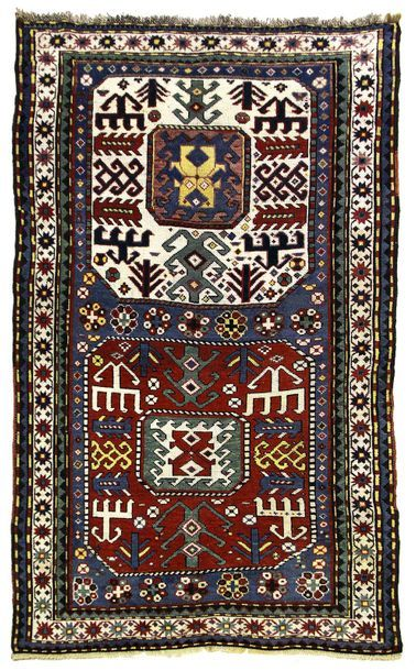 Epingle Sur Vintage Caucasian Rugs