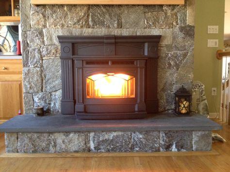 regency modern wood inserts wood inserts wood fireplace inserts rh pinterest com