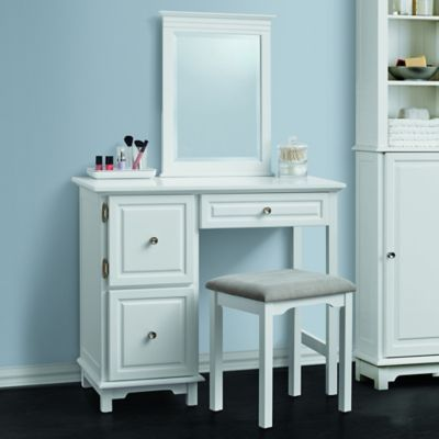 Wakefield 2 Piece Vanity Set Vanity Vanity Set Bed Bath And Beyond