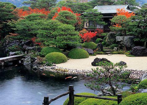 30 idées pour créer un jardin zen Japonais   Jardin zen ...