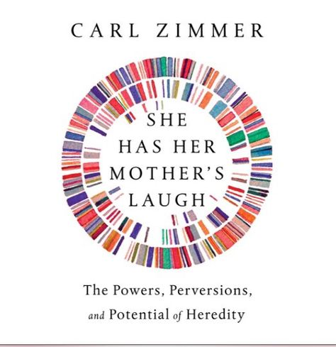 Pin By Jennifer Cottrell On Booklist Best Science Books Carl Zimmer Music Book