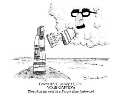 Dan Riskin On Twitter New Yorker Cartoons Giclee Print Giclee