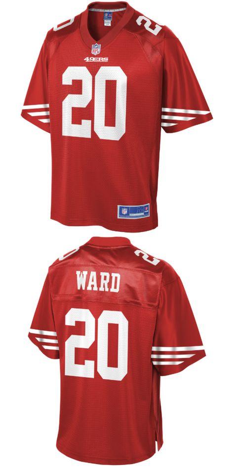 Up To 70 Off Jimmie Ward San Francisco 49ers Nfl Pro Line Team Color Player Jersey Scarlet San Francisco 49ers Men Ticket Travel Beau Nfl Jerseys