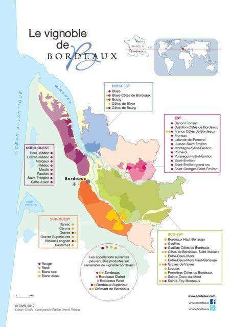 Vineyard Map Fr Befr Wein Wissen Italienischer Wein Und